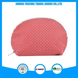 High Quality Semicircle Cosmetic Bag pictures & photos