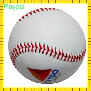 Paypal Accept Supply Professional Base Ball Wholesale (GC-BB003) pictures & photos