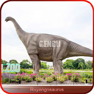 Dinosaur Playground Artificial Amusement Dinosaur Sculpture pictures & photos