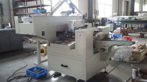 Automatic Agarbatti Stick Packing Machine with The Certificate of SGS pictures & photos