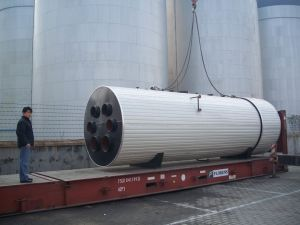 Waste Heat Recovery Boiler pictures & photos