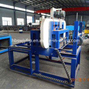 Automatic FRP Pultrusion Machine for Sheet Pipe Tube Rod pictures & photos