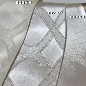 Popular PVC Upholstery Leather for Home Decorative pictures & photos