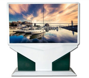 Outdoor Splice 55 LCD Video Wall Screen pictures & photos