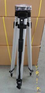 Telescopic Tripod Auto Level Surveying (Black LJA30-Q) pictures & photos
