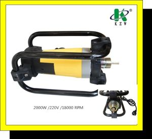 Top 10! High Frequency Concrete Vibrator (2000W/220V/18000RPM) pictures & photos