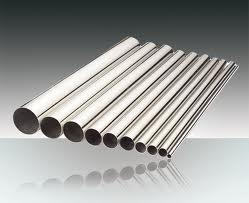 Polished Stainless Steel Welded Round Pipe pictures & photos