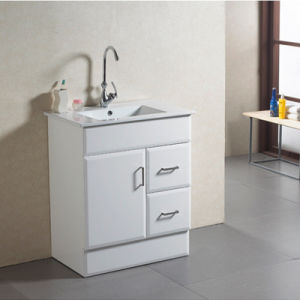Australia′s Best Sales Sanitary Ware Bathroom Vanity Furniture pictures & photos