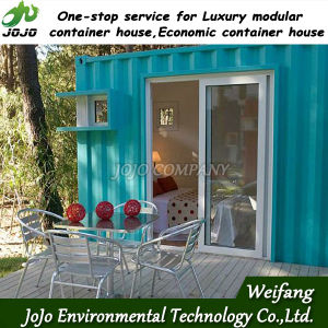 Australia Standard Home Container/Container Home pictures & photos