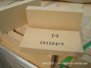 Fireclay Bricks, High Alumina Bricks, Refractories pictures & photos