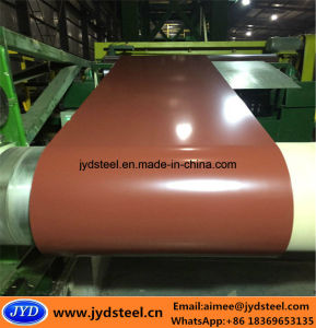 Constraction Material Color Coated Galvanized Steel Coils/PPGI pictures & photos