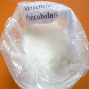 Injection Methenolone Acetate (Primobolan) for Muscle Building