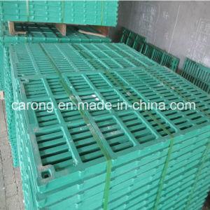 Cheap Plastic BMC Slat Floor for Pig pictures & photos