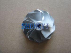 Compressor Wheel (T25)