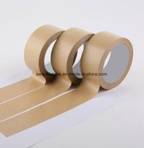 Factory Price Sales Bonding Steady Kraft Paper Tape