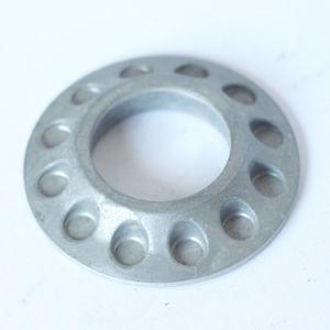 Aluminum Die Casting Die Casting Processing
