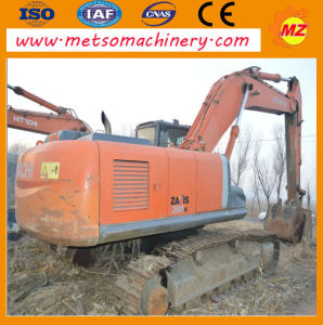 Hitachi Used Crawler Excavator (ZX360) with CE