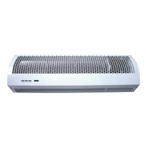 Window and Door Slim Hot Air Curtain for Home and Light Commmercial pictures & photos