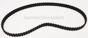 Synchronous Double Belt/Rubber Timing Belt pictures & photos