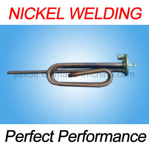 Argon Arc/Nickel Welding Water Electric Heating Tube Copper/Stainless Steel Jx-Mr019