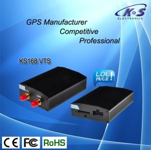 Real Time GPS Tracker With Software (KS168F)