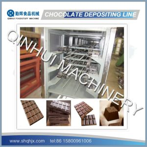 Full Automatic Chocolate Forming Machine pictures & photos