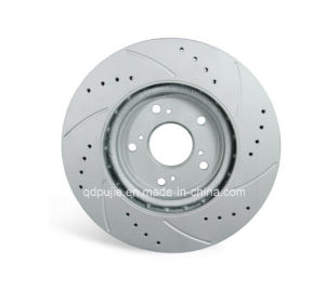 Modified Car Disc Brake Rotor pictures & photos