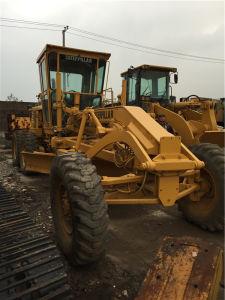 Used Cat Motor Grader 12g/Caterpillar 12g Grader pictures & photos