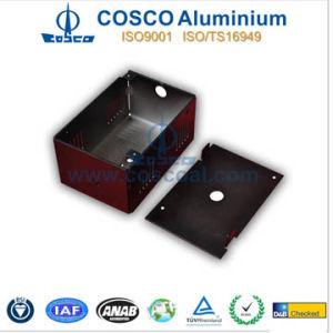 Aluminum/Aluminium Case for Audio and Electronics pictures & photos