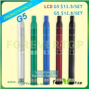 E-Cigarette High Quality Ago Dry Herb Vaporizer and Herbe Vapor