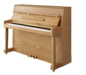 Upright Piano 112ht1