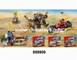 Promotion DIY Plastic Toys Building Block (899909) pictures & photos