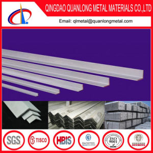 304 Stainless Steel 90 Degree Angle pictures & photos