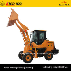 Load Machine for High Quality (Lier -922DF) pictures & photos