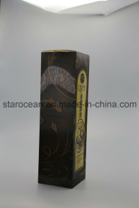 Luxury Plastic Packaging Wine Gift Paper Box Made in China pictures & photos