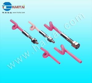 Solid Ceramic Wire Guide Pigtail Wire Guide pictures & photos