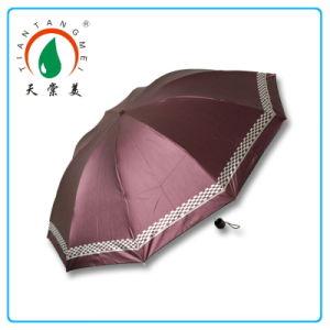 Fashion Folding Rain Umbrella for Sell