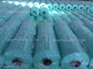 Black/Green/White/Pink 750, 500 Silage Stretch Film with International Standard for Different Baler pictures & photos