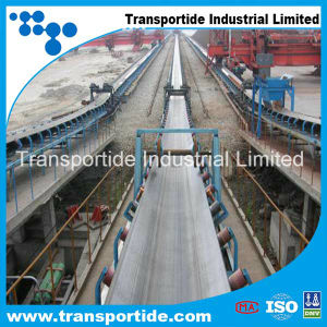 Steel Cord Conveyor Belts (ST1000~ST5400) pictures & photos