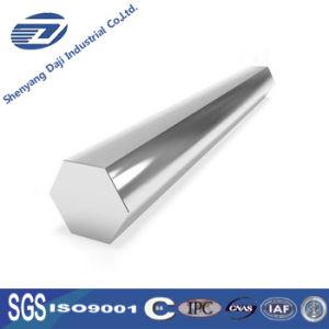 Chinese Manufacturer Gr5 Titanium Alloy Bar pictures & photos