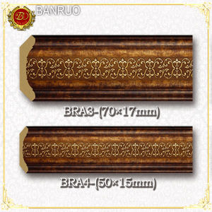 PS Frame Moulding (BRA3-7, BRA4-7) pictures & photos