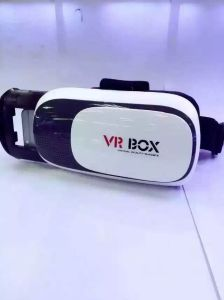 Smart Phone 3D Vr Box Virtual Reality Video Glasses pictures & photos