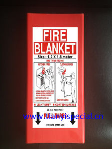 Anti Fire Blanket (XU-110) pictures & photos