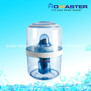 Bottle with Filer for Water Dispenser (HBF-D) pictures & photos