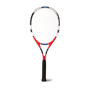 100% Graphite Tennis Racket