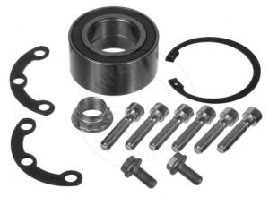 Wheel Bearing for Mercedes Benz (202 980 0016) pictures & photos