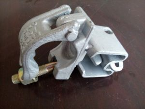 Steel Forged Single Scaffolding Coupler with Wedge (FF-0035) pictures & photos