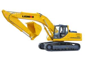 36 Ton Large Excavator