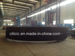 Large Gear Ring of Rotary Kiln and Rotary Dryer pictures & photos