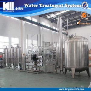 Complete Water Production Line Purifying Plant pictures & photos